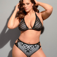 Ashley Graham (79 фото)