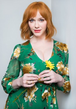 Christina Hendricks (56 фото)